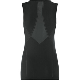Odlo Performance Light Crew Neck Singlet Women black-odlo graphite grey